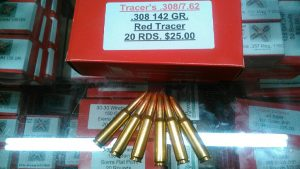 .308 / 7.62N X-Fire tracer