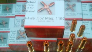 .357MAG X-Fire